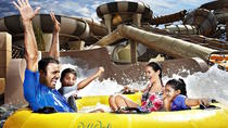 Wild Wadi Tickets with Transfers, Dubai, Theme Park Tickets & Tours