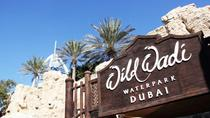 Wild Wadi Tickets with Transfers
