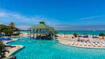 Antigua Shore Excursion: All-Inclusive Jolly Beach Resort and Spa Pass, Antigua, Ports of Call Tours