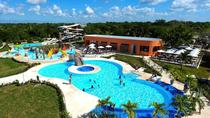 Cozumel Shore Excursion: Playa Mia Beach All Inclusive Beach Club with Waterpark day pass, St ...