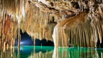 Cozumel Shore Excursion: Underground River & Caves Swim Tour, Cozumel, Ports of Call Tours