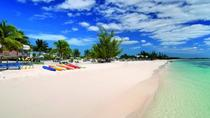 Freeport Shore Excursion: All-Inclusive Viva Wyndham Fortuna Beach Resort Pass, Freeport, null