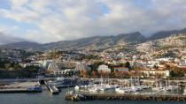 Funchal Shore Excursion: Small Group East Lava Pools & The West Tour with Lunch, Funchal