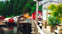 Ketchikan Shore Excursion: Potlatch Totem Park & Ketchikan City Tour, Ketchikan, Ports of Call Tours