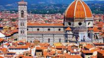 La Spezia Shore Excursion: Florence and Pisa on Your Own, La Spezia, Ports of Call Tours