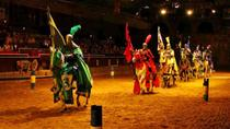 Medieval Banquet and Tournament with return transport, Tenerife