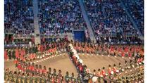 Royal Edinburgh Military Tattoo Tickets, Edimburgo