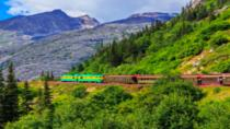 Skagway Shore Excursion: White Pass Summit Rail and Bus Tour, Skagway, Ports of Call Tours