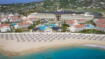 St Kitts Shore Excursion: Marriott Royal Beach Casino Luxury Beach Day Pass, Saint Kitts