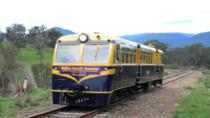 Steam Train, Yarra Valley & Healesville Wildlife Sanctuary Full Day Tour, Melbourne, Ports of Call ...