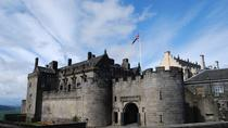 Stirling Castle Loch Lomond and Whisky Day Trip from Edinburgh, Edinburgh, Day Trips
