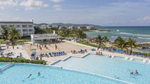 Walexcursie Montego Bay: Luxury Beach-dagpas voor Grand Palladium Resort and Spa, Montego Bay