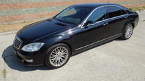 Transportation in Warsaw by Mercedes S-Class Limousine, Warsaw, Private Transfers