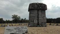 Treblinka Extermination Camp and Great Synagogue in Tykocin, Warsaw, Cultural Tours