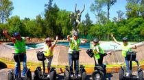 Mexico City Segway Tour: Chapultepec Park, Mexico City, Segway Tours