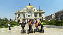Mexico City Segway Tour: Downtown Zocalo, Mexico City, Private Sightseeing Tours