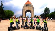 Mexico City Segway Tour: Reforma Avenue, Mexico City, Hop-on Hop-off Tours