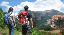 Hiking Tour to Meteora from Kalambaka, Meteora, Half-day Tours