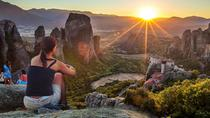 Sunset on Meteora Rocks Tour, Meteora, Private Sightseeing Tours