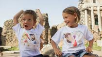 Colosseum for Kids and Families Private Tour, Rome, Family Friendly Tours & Activities