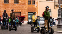 2-Hour Small-Group Classic Rome Segway Tour, Rome, Ports of Call Tours