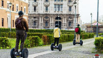 Segway Rome Historic Tour, Rome, Vespa, Scooter & Moped Tours