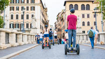 Small-Group Segway Tour in Rome, Rome, Skip-the-Line Tours