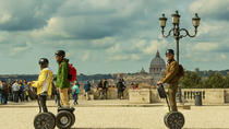 Small Group Segway Tour of Rome, Rome, Vespa, Scooter & Moped Tours