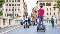 Tour di Roma in Segway per piccoli gruppi, Roma, Tour in Segway