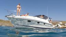 Luxury 3 hour Whale and Dolphin Watching Private Motor Boat Charter, Tenerife, Boat Rental