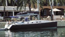 Luxury Private Yacht Whale Watching Tour, Tenerife, Dolphin & Whale Watching