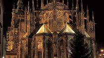 Prague Castle Tour By Night, Prague, City Tours
