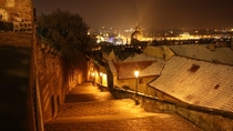Private Prague Castle Tour By Night, Prague