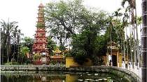 Full-Day Hanoi City Group Tour, Hanoi, Day Cruises