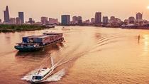 Ho Chi Minh City and Canals Boat Tour, Ho Chi Minh City, Full-day Tours