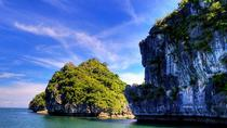 Lan Ha 3-day cruise, Halong Bay, Multi-day Cruises