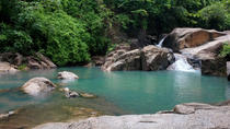 Phu Quoc Day Trip Including BBQ Lunch at Da Ban Stream, Phu Quoc, Day Trips