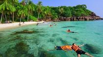 Phu Quoc Day Trip with Finger Island and May Rut Island, Phu Quoc, Day Trips