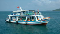 Phu Quoc Islands Day Trip Including Snorkeling and Sunset Fishing, Phu Quoc, Day Cruises