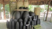 Private Half-Day Cu Chi Tunnels Tour by Speedboat from Ho Chi Minh City, Ho Chi Minh City,...