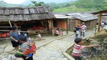 Sapa trekking by bus 3D2N (homestay and 2 star hotel stay), Hanoi, 4WD, ATV & Off-Road Tours