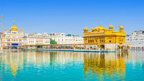 2-Day Private Tour: Golden Temple with Evening Wagah Border Ceremony in Amritsar, Amritsar, Private...