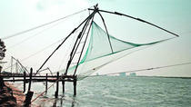 2-Day Private Tour: Kochi City Tour including Kathakali Dance Show and Chinese Fishing Net, Cochin