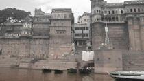 2-Day Private Tour: Spiritual Varanasi with Sarnath, Varanasi