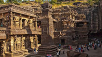 2 Days Ajanta Ellora Cave tour from Pune with Transfer and Hotel, Pune, Cultural Tours