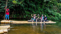 2 Days Calicut to Wayanad Jungle Tour with Bamboo Rafting, Kochi, 4WD, ATV & Off-Road Tours