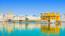 2 Days Private Amritsar Tour with Wagah Border without Hotel, Amritsar, Cultural Tours