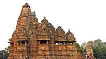 2 Days Private Khajuraho Tour From New Delhi with Hotel and Train Ride, Khajuraho, Cultural Tours