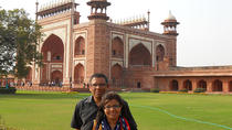 2 Days Private Sunrise Visit of Taj Mahal with Agra Fort and Fatehpur Sikri tour, Pune, Private ...