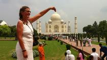 2 days Sunrise Taj Mahal Trip from Goa with Flights and Hotel, Goa, Multi-day Tours